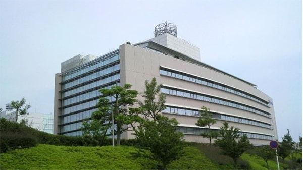 مرکز تحقیق و توسعه شرکت پاناسونیک، در یاکوساکا