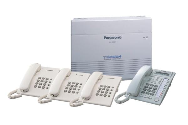 کدهای تلفن سانترال پاناسونیک (قسمت اول)