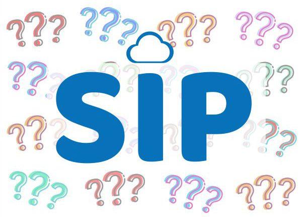 پروتکل sip چیست