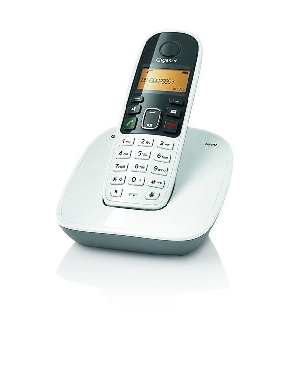 تلفن گیگاست A490