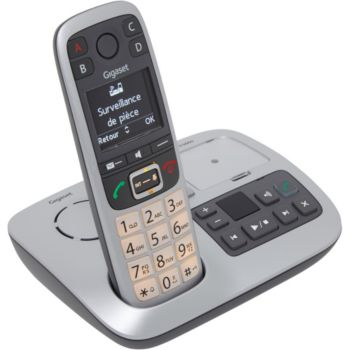 گیگاست تلفن