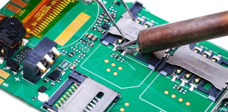 تعمیرات تلفن رومیزی