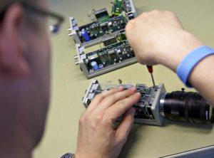 تعمیر دوربین مداربسته پاناسونیک