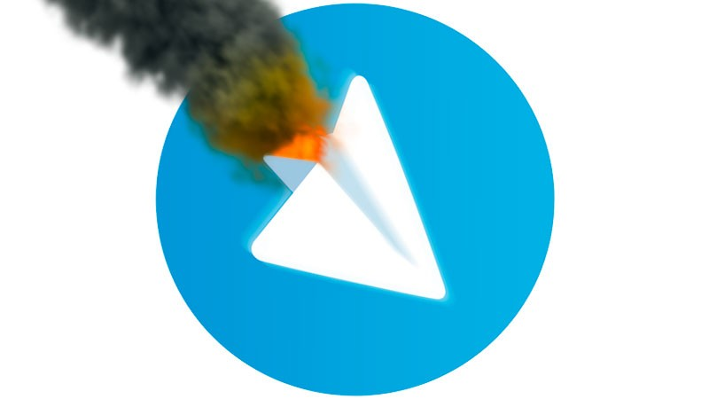علت اصلی فیلتر شدن تلگرام چیست؟
