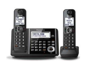مزایای تلفن بیسیم