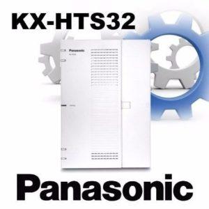 مقایسه سانترال پاناسونیک KX-HTS32 و KX-NS500