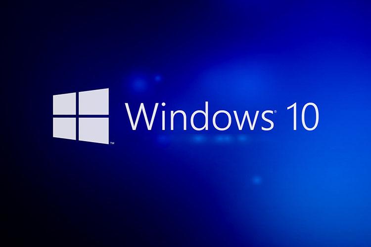 اموزش نصب ویندوز 10