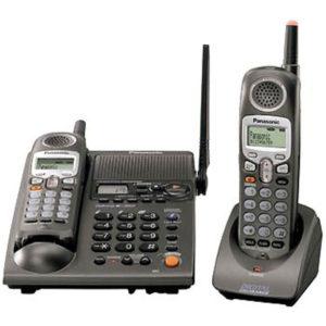 قابلیت تلفن پاناسونیک