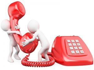 کدهای تلفن ثابت