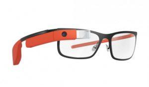 معرفی عینک گوگل
