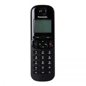 معرفی تلفن بیسیم KX-TGC210 پاناسونیک