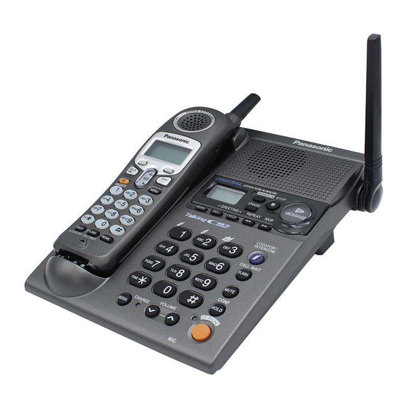 معرفی تلفن بیسیم KX-TG2360JX پاناسونیک