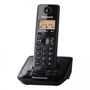 معرفی تلفن بیسیم مدل KX-TG2721 پاناسونیک