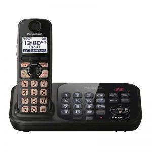 معرفی قابلیت های تلفن بیسیم KX-TG4742 پاناسونیک
