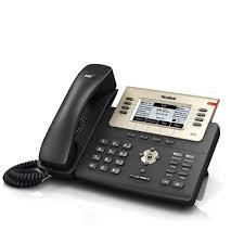 آی پی فون SIP-T27G یلینک