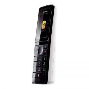 معرفی قابلیت های تلفن بی سیم KX-PRS120 پاناسونیک