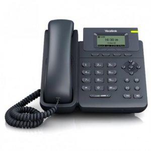 تلفن تحت شبکه SIP-T19 یلینک