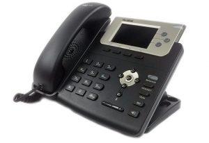 تلفن تحت شبکه SIP-T32G یلینک