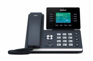 تلفن تحت شبکه SIP-T52S یلینک