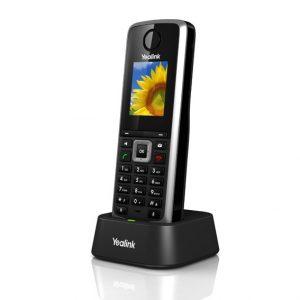 تلفن تحت شبکه بی سیم W52P یلینک