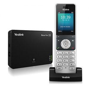 تلفن تحت شبکه بی سیم W56P یلینک