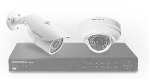 دوربین های امنیتی گرنداستریم