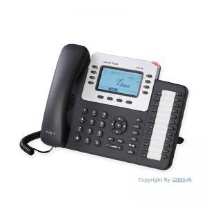 تلفن IP گرنداستریم مدل GXP2124