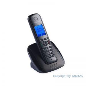 تلفن بی سیم DP715 گرنداستریم