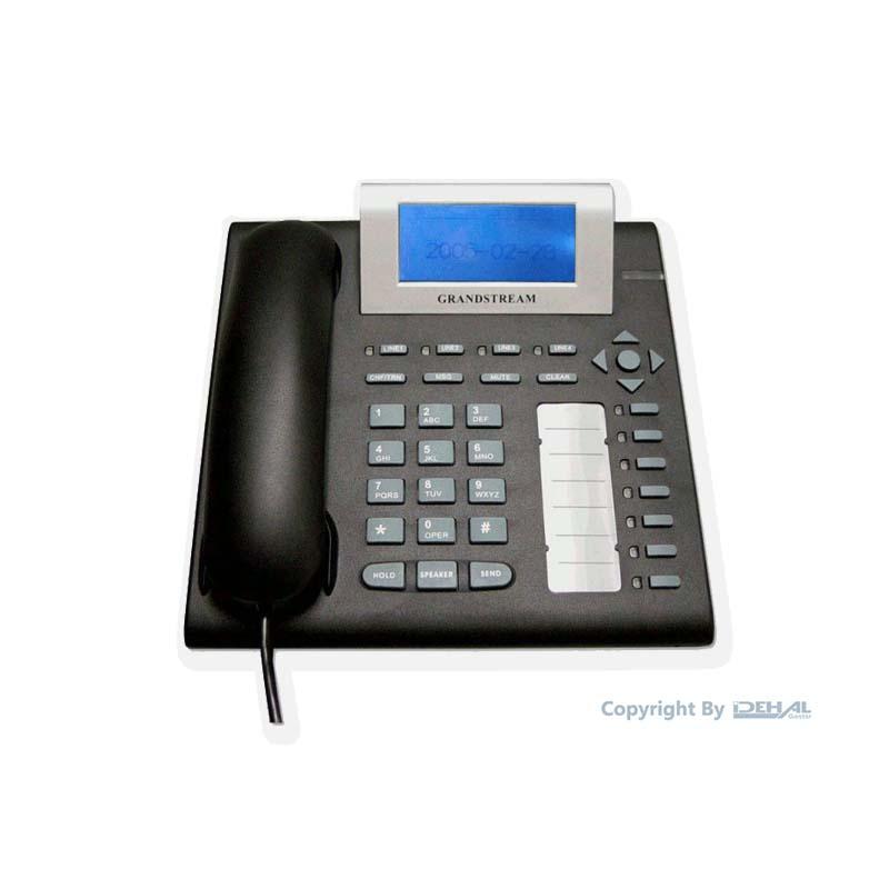 تلفن گرنداستریم مدل GXP2000
