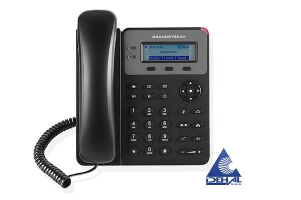 تلفن تحت شبکه گرنداستریم مدل GXP1615