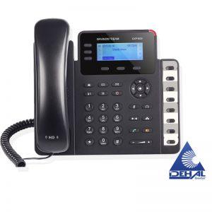 تلفن IP گرند استریم مدل GXP1630