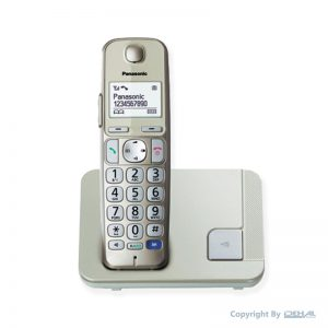 قیمت تلفن پاناسونیک e210