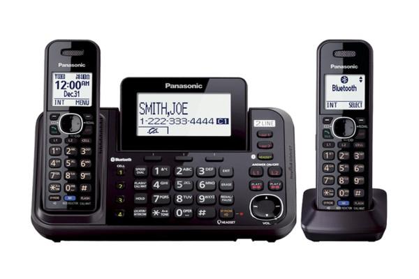 نحوه کارآیی تلفن های بی سیم
