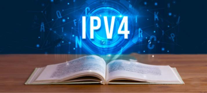 پروتکل IPV4