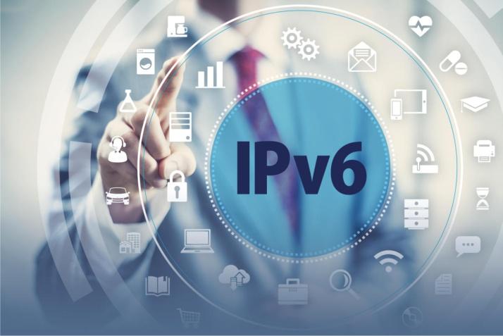 پروتکل IPV6