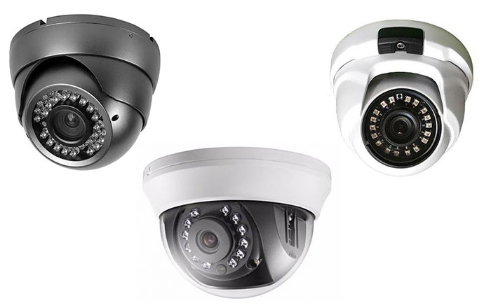 CCTV-systems-infrared-camera