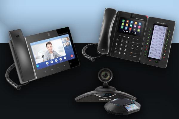 تلفنهای-صوتی-و-تصویری-برای-استفاده-از-راه-دور