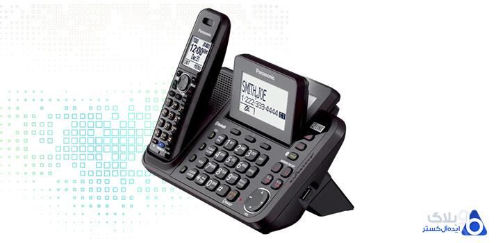 تلفن بی سیم پاناسونیک KX-TG9541