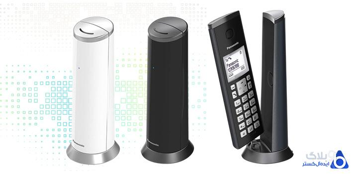 تلفن بی سیم پاناسونیک KX-TGK210