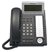 تلفن سانترال پاناسونیک KX-DT346