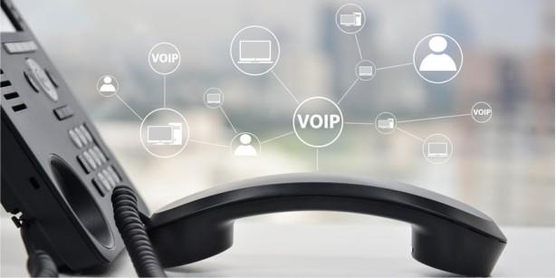 تلفن های VOIP