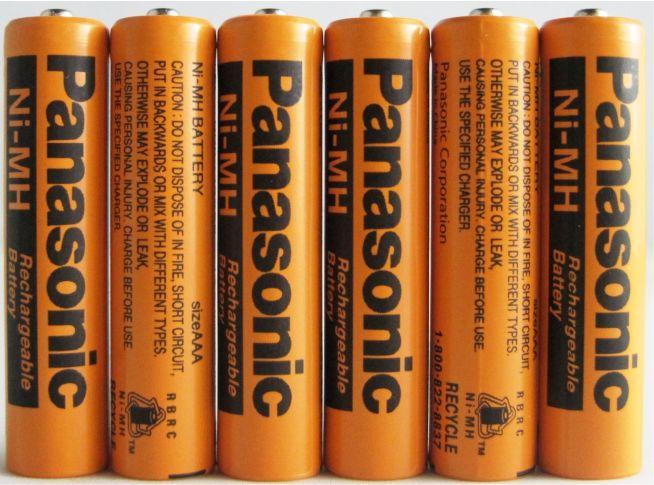 ایده آل گستر نمایندگی باتری PANASONIC