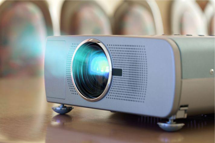 انواع ویدیو پروژکتور و قابلیتهای آنها